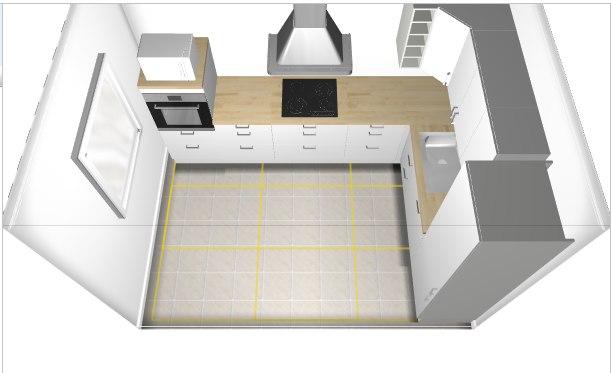 wir haben mit dem ikea planer einfach die kche nachgebaut die sich bei unseren beiden frustrierenden beratungen bereits herauskristalisierte - Ikea Kuche Online Planen