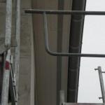 Dachkasten im Detail