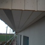 """Dachkasten - sieht so aus als müsste dieser noch einmal """"behandelt"""" werden"""