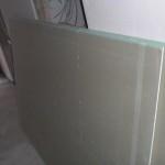 Neue Gipskartonplatten