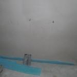 Fehlender Heizkörper im Gäste-WC