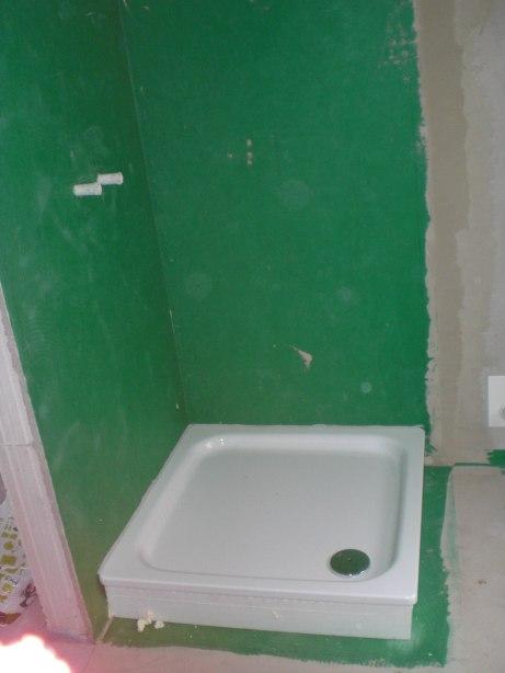badewanne dusche und mehrere kleinigkeiten passivhaus bautagebuch. Black Bedroom Furniture Sets. Home Design Ideas