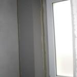 Verkleidete Rohre im Gäste-WC