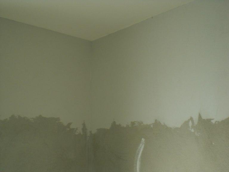 fliesenleger legen los maler macht weiter passivhaus bautagebuch. Black Bedroom Furniture Sets. Home Design Ideas