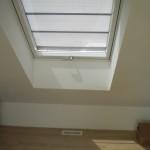 Lichtverhältnisse im Haus mit komplett heruntergefahrene Markise