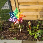 Neue Windmühle :-)